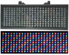 DMX LED Wash Light