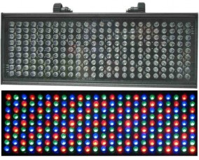 DMX-LED-Wash-Light