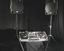 Party DJ Package
