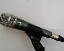 Beta 57 Dynamic microphone