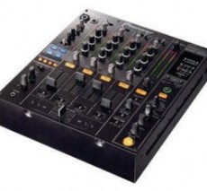 DJ Equipment hire Perth